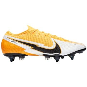 Nike Stollen-SohleMERCURIAL VAPOR 13 ELITE SG-PRO ANTI-CLOG TRACTION - AT7899-801 -