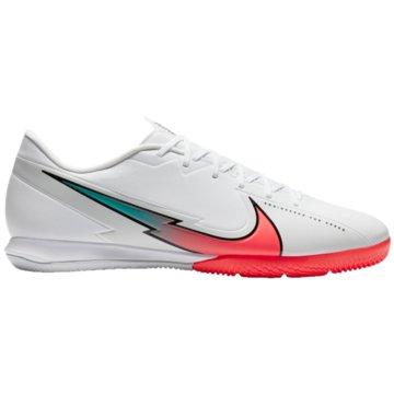 Nike Hallen-SohleNike Mercurial Vapor 13 Academy IC Indoor/Court Soccer Shoe - AT7993-163 -