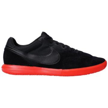 Nike Hallen-SohleNike Premier II Sala (IC) Indoor/Court Soccer Shoe - AV3153-060 schwarz