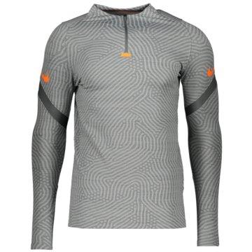 Nike SweatshirtsNike Dri-FIT Strike Men's Soccer Drill Top - CD0564-084 -