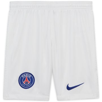 Nike Fan-HosenParis Saint-Germain 2020/21 Stadium Home/Away Big Kids' Soccer Shorts - CD4562-100 -