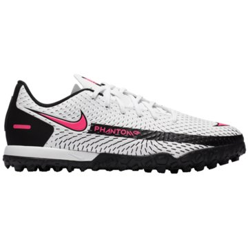 Nike Multinocken-SohleJR PHANTOM GT ACADEMY TF - CK8484-160 weiß