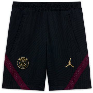 Jordan Fan-HosenParis Saint-Germain Kids' Strike Shorts - CK9694-010 -