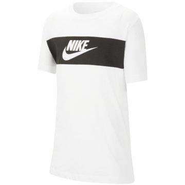 Nike T-ShirtsSPORTSWEAR - CZ1842-100 -