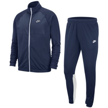 Nike TrainingsanzügeM NSW CE TRK SUIT PK - BV3055 -