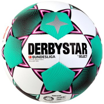 Derby Star FußbälleBL BRILLANT APS - 1804 -