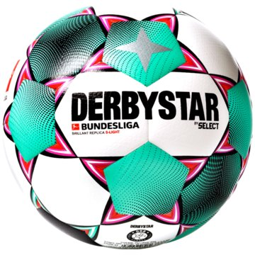 Derby Star FußbälleBL BRILLANT REPLICA S-LIGHT - 1316 -