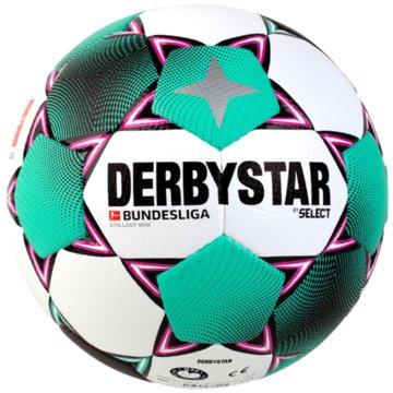 Derby Star FußbälleBL BRILLANT MINIFUSSBALL - 4302 -