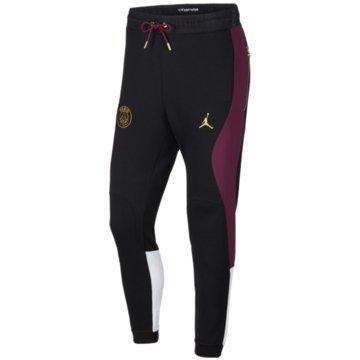 Jordan TrainingshosenParis Saint-Germain Men's Fleece Travel Pants - CK9657-010 -