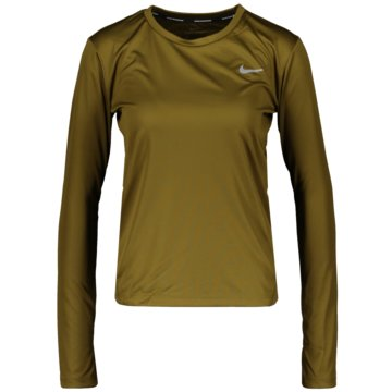 Nike SweatshirtsNike Miler Women's Running Top - AJ8128-368 -