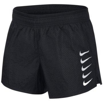 Nike LaufshortsNike Swoosh Run Women's Running Shorts - CU3283-010 schwarz