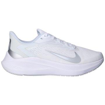 Nike RunningNike Air Zoom Winflo 7 Women's Running Shoe - CJ0302-004 weiß