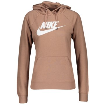 Nike HoodiesNike Sportswear Essential - BV4126-283 braun