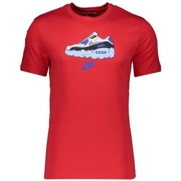 Nike T-ShirtsNike Air - CV0071-657 -