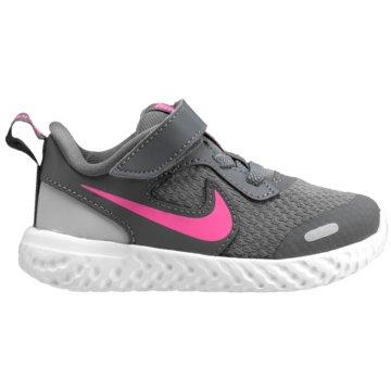 Nike Sneaker LowNike Revolution 5 Baby/Toddler Shoe - BQ5673-015 grau