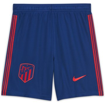 Nike Fan-HosenATLÉTICO DE MADRID 2020/21 STADIUM HOME/AWAY - CD4277-490 -