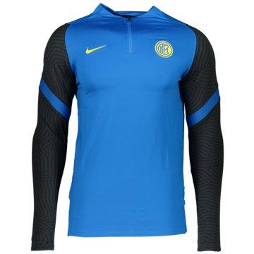 Nike Fan-Pullover & SweaterInter Milan Strike Men's Soccer Drill Top - CD4927-413 -