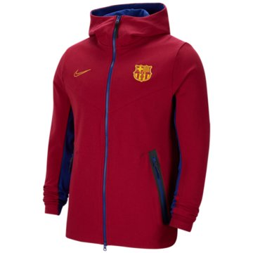 Nike Fan-Jacken & WestenFC BARCELONA TECH PACK - CI9250-620 -
