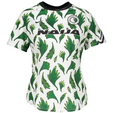 Nike Fan-T-ShirtsNIGERIA - CV3122-100 -