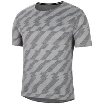 Nike T-ShirtsNike Dri-FIT Miler Future Fast Men's Running Top - CU5457-010 -