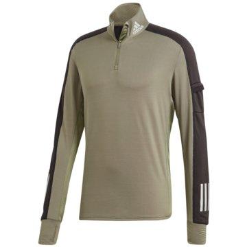 adidas SweatshirtsWARM 1/2 ZIP - FT0485 -