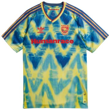 adidas FußballtrikotsAFC HUFC JSY - GJ9082 -