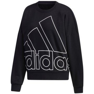 adidas SweatshirtsW FAV BL SWT - GK0614 -