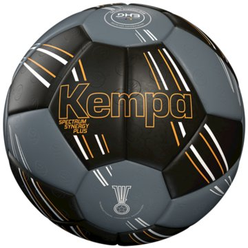 Kempa HandbälleSPECTRUM SYNERGY PLUS - 2001889 schwarz