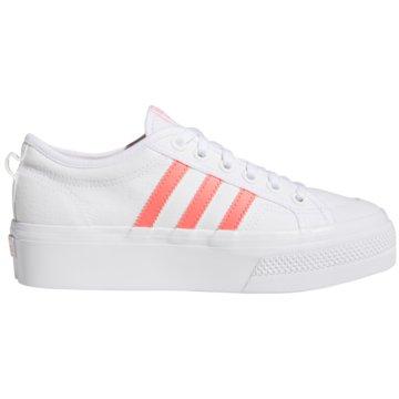 adidas Originals Top Trends Sneaker weiß