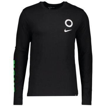Nike LangarmshirtNIGERIA - CT1943-010 -