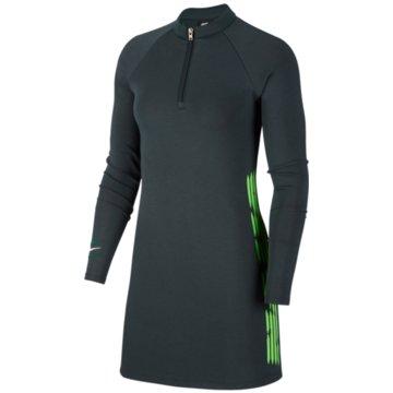 Nike Fan-HosenNigeria Women's Long-Sleeve Dress - CU9442-364 -