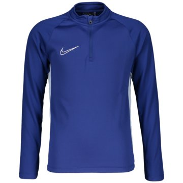 Nike SweatshirtsNike Dri-FIT Academy Big Kids' Soccer Drill Top - AO0738-455 -