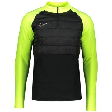 Nike SweatshirtsDRI-FIT ACADEMY WINTER WARRIOR - BQ7473-013 -