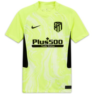 Nike Fan-TrikotsATLÉTICO DE MADRID 2020/21 STADIUM THIRD - CK7813-703 -