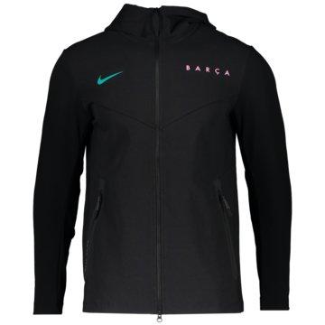Nike Fan-Jacken & WestenFC BARCELONA TECH PACK - CK8587-010 -