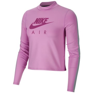 Nike SweatshirtsAIR - CU3331-680 rosa
