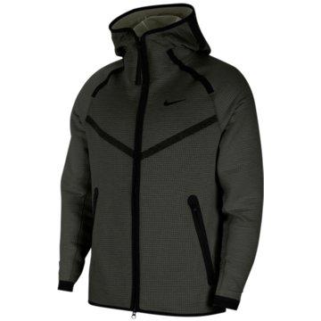 Nike SweatjackenNike Sportswear Tech Pack Windrunner Men's Full-Zip Hoodie - CU3598-355 -