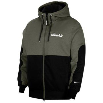 Nike SweatjackenAIR - CU4134-380 -