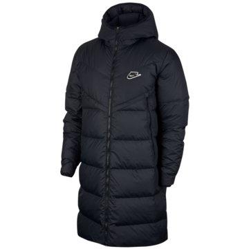 Nike SweatjackenNike Sportswear Down-Fill Windrunner Men's Shield Parka - CU4408-010 -