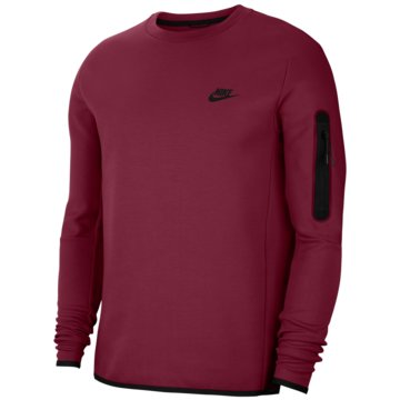 Nike SweatshirtsSPORTSWEAR TECH FLEECE - CU4505-638 -