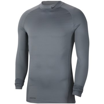 Nike SweatshirtsPRO WARM - CU4970-068 grau