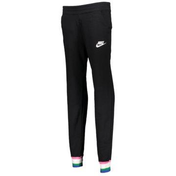 Nike JogginghosenSPORTSWEAR HERITAGE - CU5909-010 schwarz