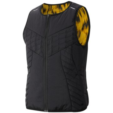 Nike WestenNike Aerolayer Wild Run Men's Running Vest - CU6058-010 -
