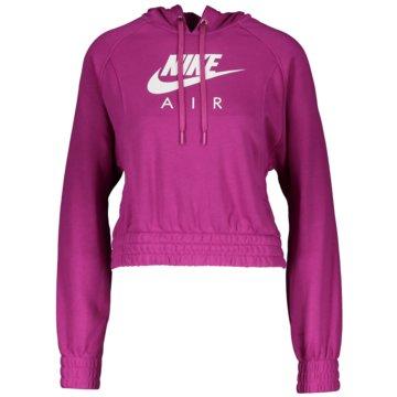 Nike HoodiesNike Sportswear Air Women's Hoodie - CU6561-564 -
