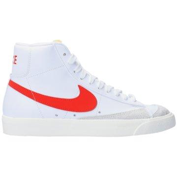 Nike Sneaker WorldBLAZER MID '77 - CZ1055-101 weiß