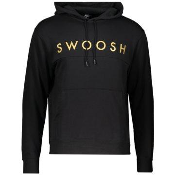 Nike HoodiesSPORTSWEAR SWOOSH - DC2586-010 -