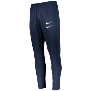 Nike TrainingshosenNike Sportswear Swoosh Men's Pants - DC2591-410 -