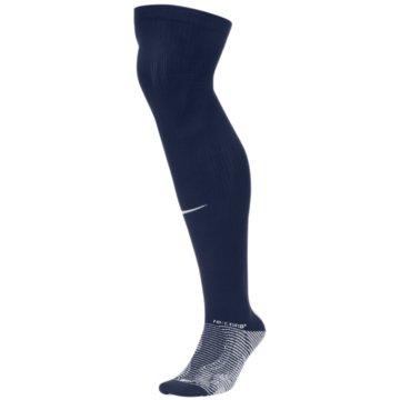 Nike KniestrümpfeNikeGrip Strike Knee-High Socks - SK0035-410 -