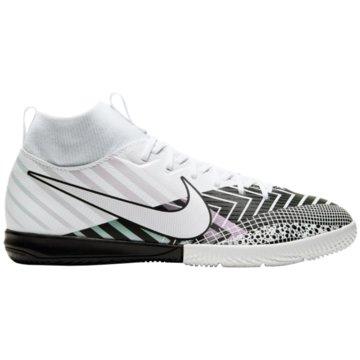 Nike Hallen-SohleJR. MERCURIAL SUPERFLY 7 ACADEMY MDS IC - BQ5529-110 -