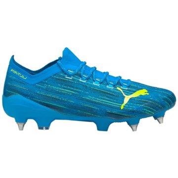 Puma Stollen-SohleULTRA 1.2 MXSG - 106339 blau